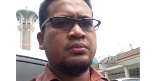Anggota komisi C DPRD Sumut, Muhri Fauzi Hafiz. (WOL Photo)