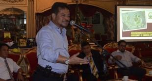 Syahrul Yasin Limpo (foto: Antara)