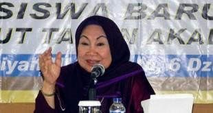 Tutty Alawiyah (Ist)