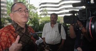 Anggota Komisi III DPR RI, Ruhut Sitompul (Foto: Ilustrasi)