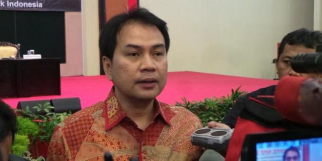 Aziz Syamsuddin (foto: kompas)