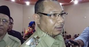 Wakil Wali Kota Medan, Akhyar Nasution (WOL Photo/M. Rizki)