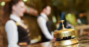 Cara hotel sambut ultah Jakarta (Foto: Shutterstock)