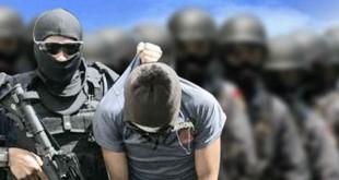 Terorisme (Foto: Ilustrasi)