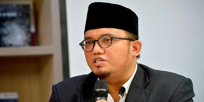 Ketua Umum Pengurus Pusat (PP) Pemuda Muhammadiyah, Dahnil Anzar Simanjuntak (foto: ist)