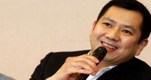 Ketua Umum Partai Perindo Hary Tanoesoedibjo. (Foto: Okezone)