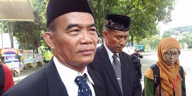 Muhadjir Effendy (foto: istimewa)