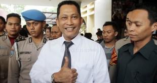 Kepala BNN Budi Waseso (Foto: Ilustrasi)