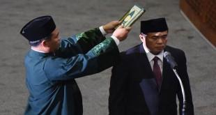 Ketua DPR RI Ade Komarudin (Foto : Antara)