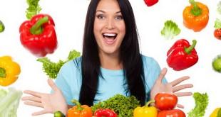 Diet sehat dan seimbang memperbesar kemungkinan hamil (Foto: Boldsky)