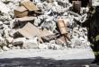 Gempa 6,2 skala richter, gempa Italia, korban gempa Italia, enam tewas gempa italia, Wali Kota Accumoli Stefano Petruci, Pescara del Tronto