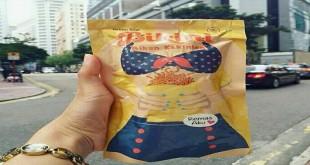 Bikini Snack