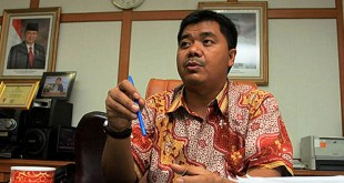 Ketua KPU Definitif Juri Ardiantoro (foto: ist)