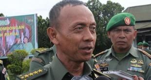 Kepala Staf TNI Angkatan Darat (Kasad) Jenderal Mulyono (foto: ist)