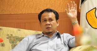 Anggota DPR Fraksi PKS, Mahfuz Siddik (foto: fraksidpr.pks.id)