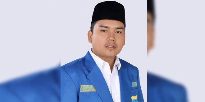Aktivis muda NU, Ahmad Riduan Hasibuan. (Foto: Istimewa)