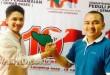 etua Liga Mahasiswa Nasional Untuk Demokrasi (LMND) Lhokseumawe, Fahrurrazi. (WOL Photo)