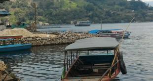 Danau Toba (Foto: Okezone)