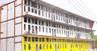 Hotel termurah di dunia (Foto: Lonelyplanet)