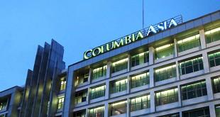 foto: columbiaasia