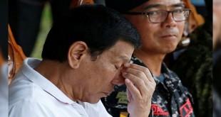 Presiden Filipina Rodrigo Duterte diklaim mengakui keterlibatan dalam pembunuhan massal di Davao (Foto: Erik de Castro/Reuters)