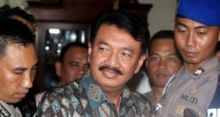 Kepala BIN, Budi Gunawan (Foto: Okezone)
