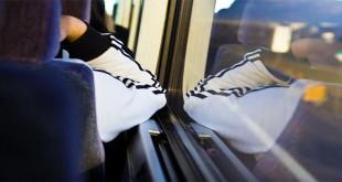 Tips berwisata dengan menggunakan bus (Foto: Starspangle200)