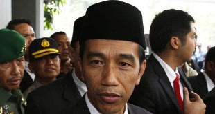 Presiden Joko Widodo (Foto: Ilustrasi)