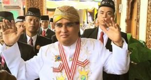 Kanjeng Dimas Taat Pribadi (foto Solo Pos/Okezone)