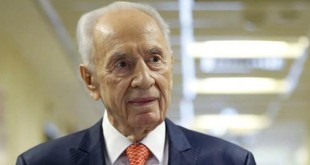 Kondisi kesehatan mantan Presiden Israel Shimon Peres dikabarkan semakin memburuk. (Foto: Reuters)