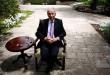 Mantan Presiden Israel Shimon Peres meninggal dunia akibat penyakit stroke (Foto: Baz Ratner/Reuters)