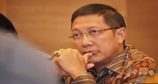 Menteri Agama RI, Lukman Hakim Saifuddin (Foto : Okezone)