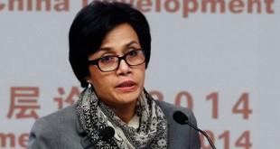 Menteri Keuangan Sri Mulyani Indrawati (foto: indonesianindustry.com)