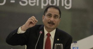 Menteri Pariwisata Arief Yahya (Foto: Okezone)