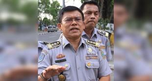 Anthony Siahaan Pj Wali Kota Siantar (foto: ist)
