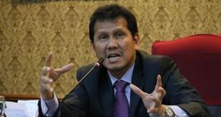 Menteri Pendayagunaan Aparatur Negara dan Reformasi Birokrasi (PANRB) Asman Abnur (foto: ist)