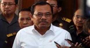 Jaksa Agung HM Prasetyo (Foto: Dok Okezone)