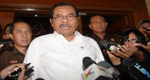 Jaksa Agung HM Prasetyo (Foto: Okezone)