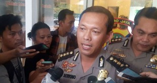 Kabid Humas Polda Metro Awi Setiyono (Foto: Okezone)