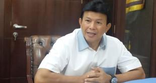 Kepala Bareskrim Polri, Komjen Ari Dono Sukmanto (foto: detik)