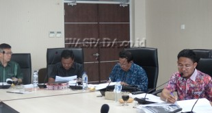 Pembahasan Pansus RPJMD Kota Medan Minim Anggota  (WOL Photo).