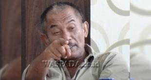 Ketua Komisi D DPRD Medan, Sabar Syamsurya Sitepu