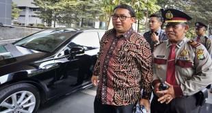 Wakil Ketua DPR, Fadli Zon (Foto: Dok. Antara)