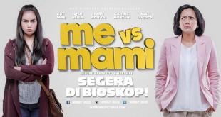 Me vs Mami (Foto: MNC Pictures)