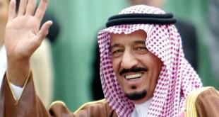 Raja Arab Saudi Salman bin Abdulaziz al Saud. (Foto: Reuters)