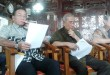 SBY di Puri Cikeas (foto: Marieska/Okezone)
