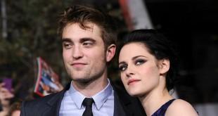 Ilustrasi Robert Pattinson dan Kristen Stewart. (Foto: Inquistr)