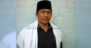 DR Arifinsyah (WOL Photo/Ridin)