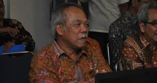 Menteri PUPR Basuki Hadimuljono (Foto: Okezone)