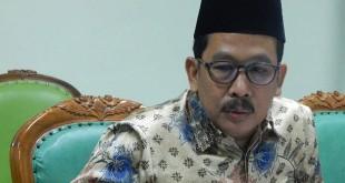 Wakil Ketua Majelis Ulama Indonesia Zainut Tauhid Saadi. (Ist)